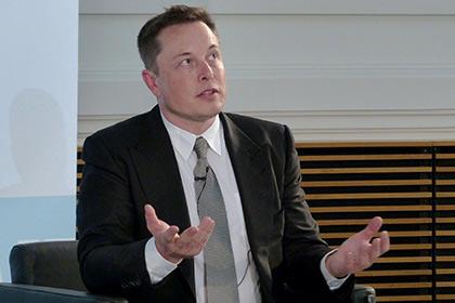 Илон Маск сообщил о миссии смертников на Марс