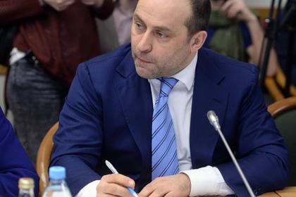 В Госдуме предложили разогнать сборную России по футболу