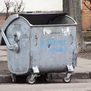 С 2017 года в Казахстане внедряется раздельный сбор мусора