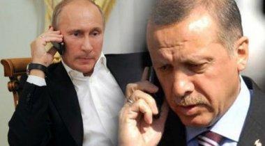 """Путин прокомментировал """"извинения"""" Эрдогана"""