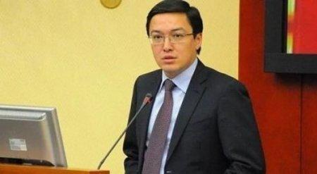 Вопрос создания национальной платежной системы можно рассматривать - Акишев