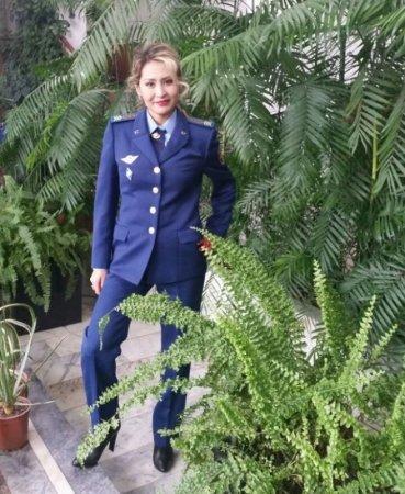 Названы имена самых красивых женщин-военнослужащих Казахстана