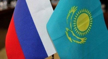 Казахстанцы в числе главных друзей у россиян