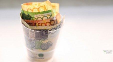Казахстанцев, имеющих более 3,7 миллиона тенге, обяжут размещать деньги на банковских счетах