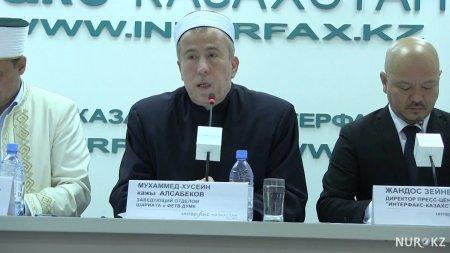 ДУМК ответил на заявление Умут Шаяхметовой против ношения хиджаба