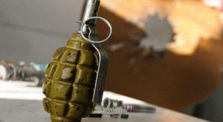 В пригороде Бишкека взорвалась граната: Пострадали пять человек