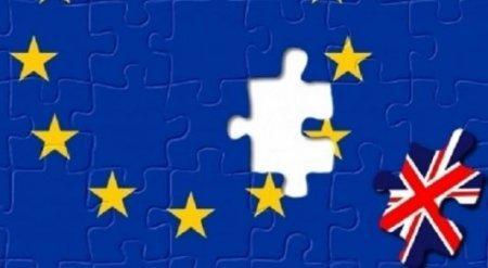 Большинство опрошенных не желает выхода Великобритании из ЕС