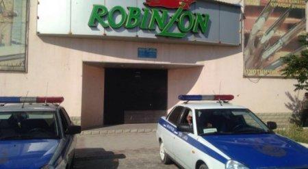 В нескольких городах Казахстана закрылись оружейные магазины после теракта в Актобе
