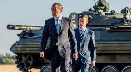 Бывший первый замгенпрокурора и экс-руководитель ДВД ЮКО задержаны по делу Тулешова