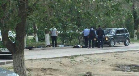 Касымов по стрельбе в Актобе: 12 нападавших убиты, 6-7 в розыске