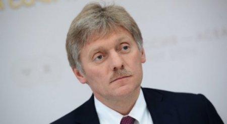 В Кремле высказались о теракте в Актобе