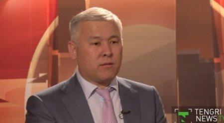 Абенов прокомментировал громкое заявление КНБ по делу Тулешова