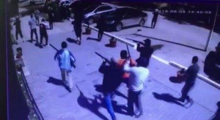 "26 преступников попали на камеру видеонаблюдения магазина ""Паллада"" - глава МВД"
