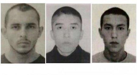 В Актобе объявили имена подозреваемых в теракте