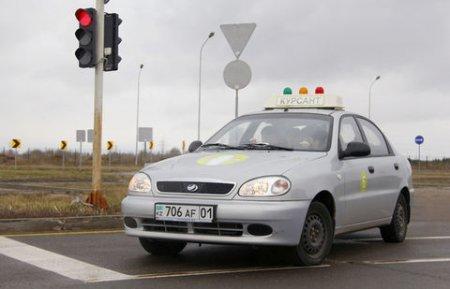 Любой казахстанец теперь может сдать на права без обучения в автошколе