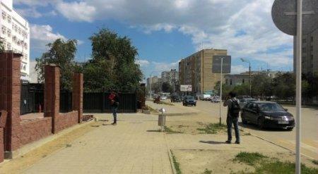 Перестрелки в Актобе 7 июня не было - МВД РК