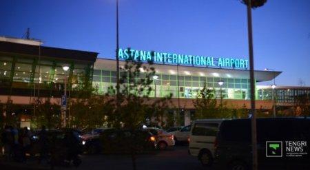 В аэропортах Казахстана усилены меры безопасности: пассажиров просят приезжать на рейс заранее
