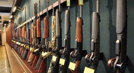 Оружейные магазины будут проверять повсеместно - Кул-Мухаммед