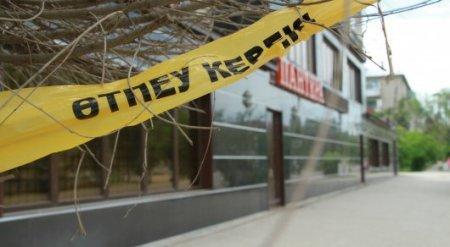 После теракта в Актобе в Казахстане предлагают запретить идеологию салафизма