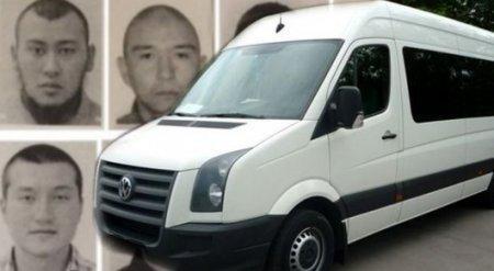 Павлодарка приняла пассажира маршрутки за разыскиваемого террориста и устроила переполох