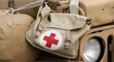 Врачей скорой помощи Актобе просят обеспечить бронежилетами
