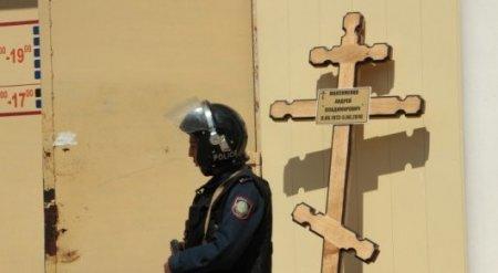 Семьи погибших в теракте в Актобе получат по 5 миллионов тенге
