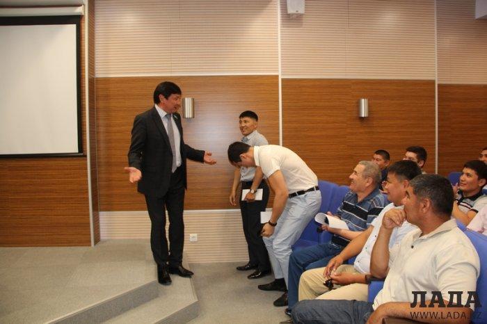 В федерации бокса Мангистау рассказали об итогах работы и строительстве нового центра