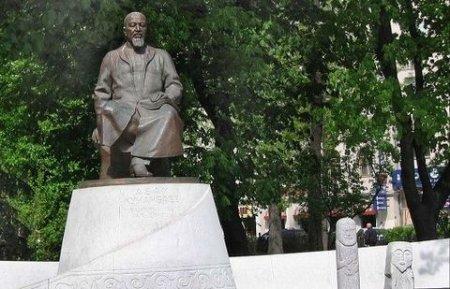 Москвичи соберутся у памятника Абаю, чтобы выразить соболезнования Казахстану