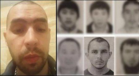 Брат разыскиваемого террориста из Актобе записал видеообращение