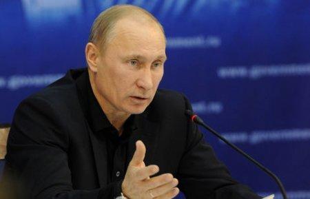 Путин выразил Назарбаеву соболезнования в связи с терактом в Актобе