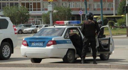 Террористы ответили вооруженным сопротивлением - КНБ