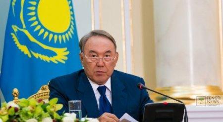 Это была вылазка группы последователей нетрадиционного религиозного течения салафизм - Назарбаев