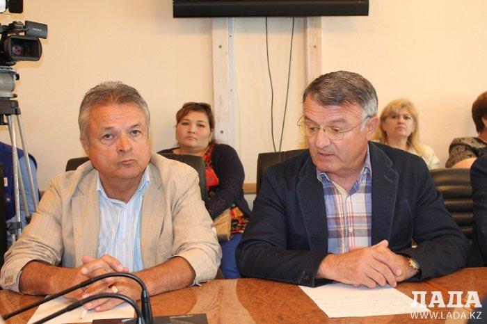 Талгат Алибаев: Противостоять религиозным фанатикам мы можем только сообща