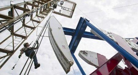 Спекулянты сделали ставку на рост нефти до 100 долларов за баррель