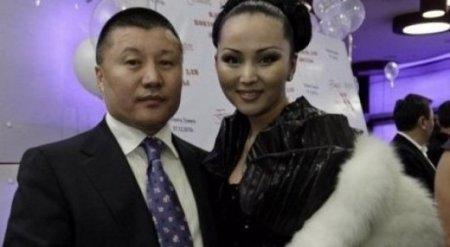 Мужа Баян Есентаевой обвинили в покушении на убийство