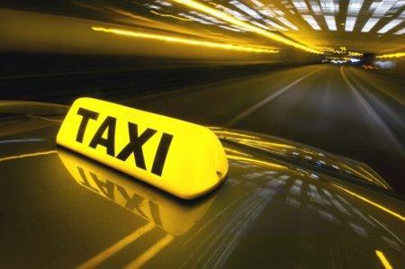 Бесплатное такси «Имам» появилось в Казахстане