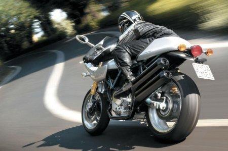 В РФ для согласных на посмертное донорство мотоциклистов могут отменить налоги