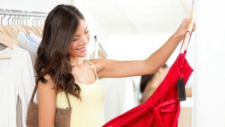 В Казахстане появилась новая мода - возвращать одежду в магазины после носки