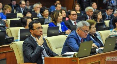 Вопрос отмены моратория на смертную казнь мы будем тщательно рассматривать - Ашимбаев