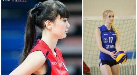 У Сабины Алтынбековой появилась белокурая конкурентка