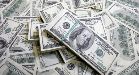 Нацбанк продолжает скупать доллары для пополнения резервов