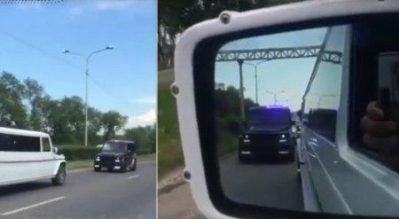 В МВД рассказали, куда отправлять видео с нарушениями ПДД