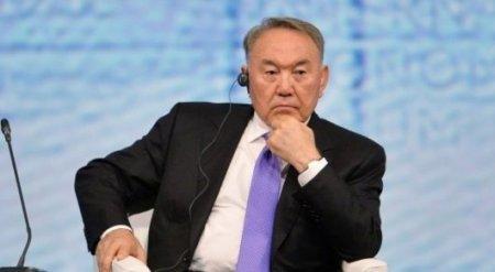 Назарбаев рассказал, может ли Казахстан возглавить женщина