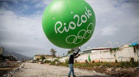 Рио-де-Жанейро за полтора месяца до начала Олимпиады оказался на грани финансового краха