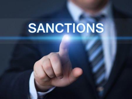 МИД: Астана призывает прекратить политизированную санкционную политику