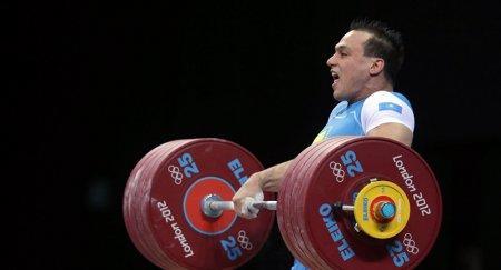 IWF: перепроверка допинг-пробы Ильина с ОИ-2008 оказалось положительной