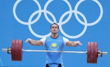 Мухамедиулы заявил, что у тяжелоатлетов не отберут премии за Олимпиаду-2012