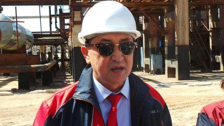 Беккали Жубанов: На АГЗС Мангистау предельно допустимая цена на газ составит 35 тенге за литр