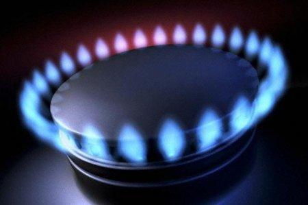 Казахстан возглавил рейтинг стран по ценам на природный газ для населения в 2016 году