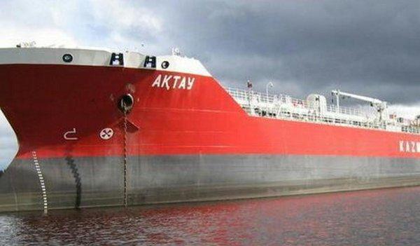 Как провожают пароходы... История актауского мореплавателя